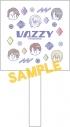 【グッズ-ミラー】VAZZROCK ミラー/VAZZY 80's風シリーズの画像