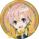 【グッズ-バッチ】うたの☆プリンスさまっ♪ マジLOVEキングダム キラキラ缶バッジ/帝 ナギの画像