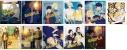【グッズ-色紙】BANANA FISH スタンド付きミニ色紙コレクションの画像