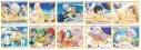 【グッズ-色紙】テイルズ オブ シリーズ ミニ色紙コレクションの画像