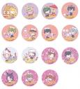 【グッズ-バッチ】アイドルマスター SideM キャラバッジコレクション/サンリオキャラクターズ Bの画像