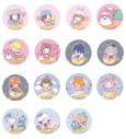 【グッズ-バッチ】アイドルマスター SideM キャラバッジコレクション/サンリオキャラクターズ Cの画像