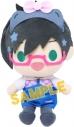【グッズ-ぬいぐるみ】アイドルマスター SideM ぬいぐるみ/サンリオキャラクターズ 伊瀬谷四季の画像