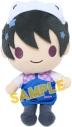 【グッズ-ぬいぐるみ】アイドルマスター SideM ぬいぐるみ/サンリオキャラクターズ 冬美旬の画像