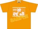 【グッズ-Tシャツ】アイドルマスター SideM Tシャツ/サンリオキャラクターズ DRAMATIC STARSの画像