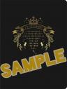 【グッズ-フォトアルバム】フルーツバスケット プリンス・ユキのメモリアルアルバムの画像