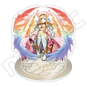 【グッズ-スタンドポップ】モンスターストライク アクリルスタンド 情愛の天使 マナの画像
