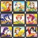 【グッズ-バッチ】ラブライブ! School idol project クリアバッジコレクション/Angelic Angelの画像
