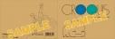 【グッズ-スケッチブック】センコロール コネクト クロッキー帳の画像