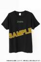 【コスプレ-コスプレアクセサリー】さらざんまい イメージモチーフTシャツ/カッパたち Lサイズの画像