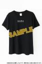 【コスプレ-コスプレアクセサリー】さらざんまい イメージモチーフTシャツ/玲央&真武 Lサイズの画像