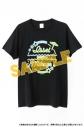 【コスプレ-コスプレアクセサリー】DREAM!ing ユニゾンTシャツ/一生&巳影 Lサイズの画像