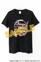 【コスプレ-コスプレアクセサリー】DREAM!ing ユニゾンTシャツ/真也&時雨 Lサイズの画像