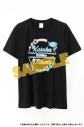 【コスプレ-コスプレアクセサリー】DREAM!ing ユニゾンTシャツ/幽&湊 Lサイズの画像