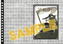 【グッズ-スケッチブック】BEASTARS スケッチブック/アドラーポスターの画像