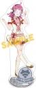 【グッズ-スタンドポップ】ラブライブ!虹ヶ咲学園スクールアイドル同好会 アクリルスタンド/天王寺璃奈 スクスタの画像