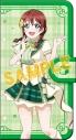 【グッズ-カバーホルダー】ラブライブ!虹ヶ咲学園スクールアイドル同好会 手帳型スマートフォンケース/エマ・ヴェルデ スクスタの画像
