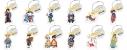 【グッズ-キーホルダー】鬼灯の冷徹 スタンド付きアクリルキーホルダーコレクションの画像