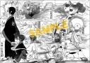 【グッズ-クリアファイル】鬼灯の冷徹 クリアファイル/5巻の画像