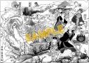 【グッズ-クリアファイル】鬼灯の冷徹 クリアファイル/6巻の画像