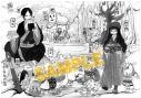 【グッズ-クリアファイル】鬼灯の冷徹 クリアファイル/12巻の画像