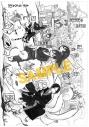 【グッズ-クリアファイル】鬼灯の冷徹 クリアファイル/13巻の画像