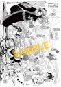 【グッズ-クリアファイル】鬼灯の冷徹 クリアファイル/14巻の画像