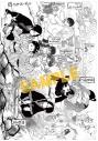 【グッズ-クリアファイル】鬼灯の冷徹 クリアファイル/15巻の画像