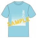 【コスプレ-コスプレアクセサリー】とある科学の一方通行 ラストオーダーの衣装イメージTシャツの画像