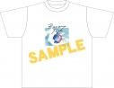 【グッズ-Tシャツ】BANANA FISH Tシャツ/1期エンディングの画像
