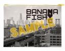 【グッズ-ポーチ】BANANA FISH ポーチ/NYCの画像