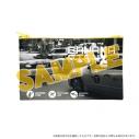 【グッズ-ペンケース】BANANA FISH ペンポーチ/NYC Taxiの画像