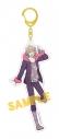 【グッズ-キーホルダー】アイ★チュウ EtoileStage ビッグアクリルキーホルダー/枢木皐月の画像