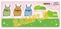 【グッズ-スタンドポップ】うさぎ帝国 アクリルスタンド/ツキウタ。コラボ ツキウサ。春セットの画像