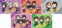 【グッズ-ポストカード】アイドルマスター SideM ポストカードセット/5周年デフォルメ Bの画像