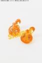 【コスプレ-コスプレアクセサリー】炎炎ノ消防隊 ピンバッジセットの画像