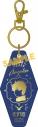 【グッズ-キーホルダー】コードギアス 復活のルルーシュ 合皮キーホルダー/スザクの画像