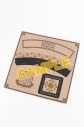 【コスプレ-コスプレアクセサリー】文豪ストレイドッグス カップスリーブ&コースターセット/武装探偵社の画像
