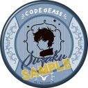 【グッズ-ミラー】コードギアス 復活のルルーシュ 缶ミラー/スザクの画像
