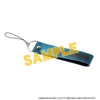 【グッズ-ストラップ】アイドリッシュセブン テープストラップ/龍之介