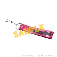 【グッズ-ストラップ】アイドリッシュセブン テープストラップ/百