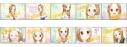 【グッズ-バッチ】からかい上手の高木さん2 スクエアキャラバッジコレクションの画像