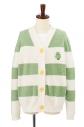 【コスプレ-衣装】囚われのパルマ Refrain もこもこパジャマ(上着)/Lサイズの画像