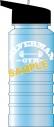 【グッズ-タンブラー・グラス】ダンベル何キロ持てる? スポーツボトルの画像