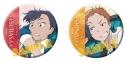 【グッズ-バッチ】星合の空 缶バッジセット/きゃらびぃ 曽我翅&竹ノ内晋吾の画像
