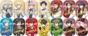 【グッズ-バッチ】TVアニメ『あんさんぶるスターズ!』 キャラバッジコレクション/Bの画像