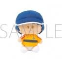 【グッズ-マスコット】新テニスの王子様 よりぬいミニ/真田弦一郎の画像