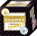 【グッズ-食品】うさぎ帝国 チョコチップスコーン/ツキウタ。コラボ Six Gravityの画像