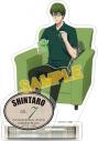 【グッズ-スタンドポップ】黒子のバスケ アクリルスタンド/緑間真太郎の画像