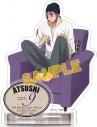 【グッズ-スタンドポップ】黒子のバスケ アクリルスタンド/紫原敦の画像